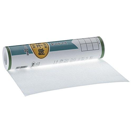 Shoji-Papier »Shoji gami«, ohne Dekor, Breite 28 cm