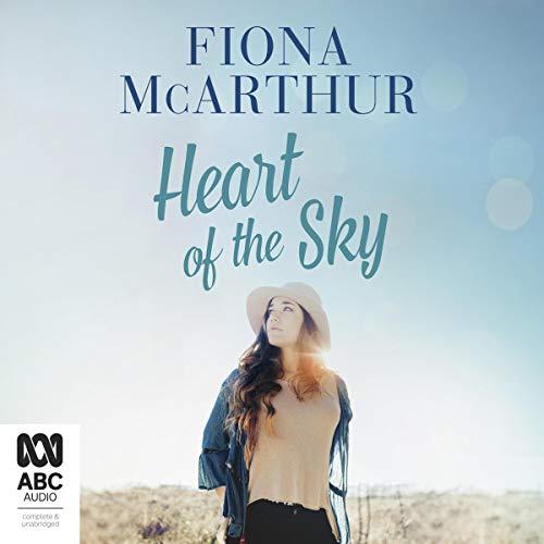Heart of the Sky cover art