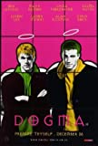 Dogma - MATT Damon – Movie Wall Poster Print – A4 Size