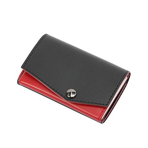 アブラサス (abrAsus) 小さい財布 「ウルトラマン 科学特捜隊 流星マーク」モデル