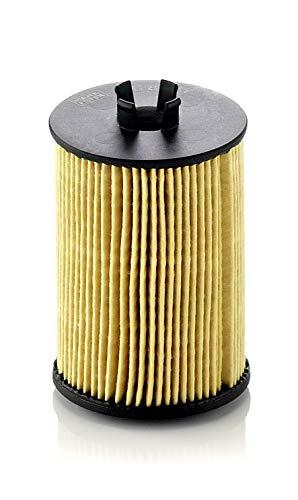 Originaler MANN Ölfilter für den Ölwechsel bei der A Klasse W169
