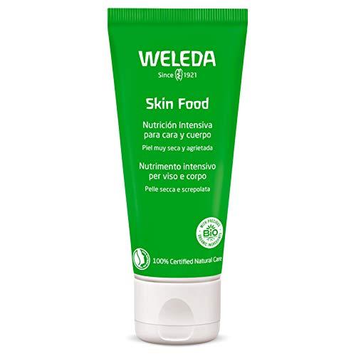 Weleda Skin Food Crema Nutriente Trattamento Intensivo Pelle Secca Ruvida, 75ml