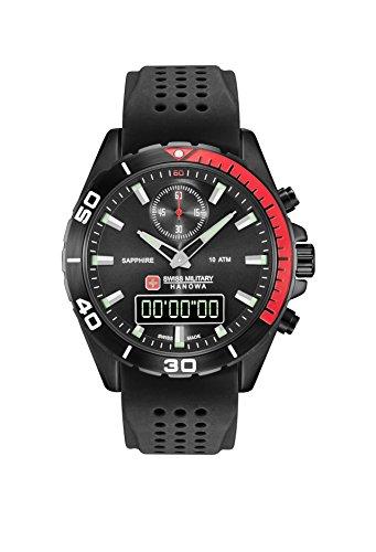 Orologio Uomo - Swiss Military 06-4298.3.13.007