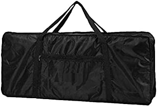 Music Keyboard Bag 61 keys - Black