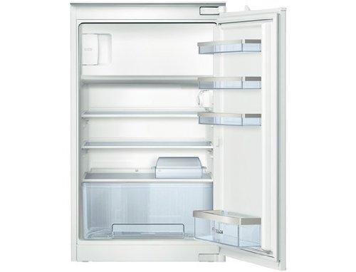 Bosch KIL18X30 Integrado 131L A++ Blanco - Nevera combi (Integrado, Blanco, Derecho, Vidrio, 131 L, 137 L)