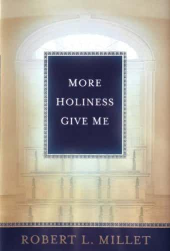 More Holiness Give Me (English Edition)