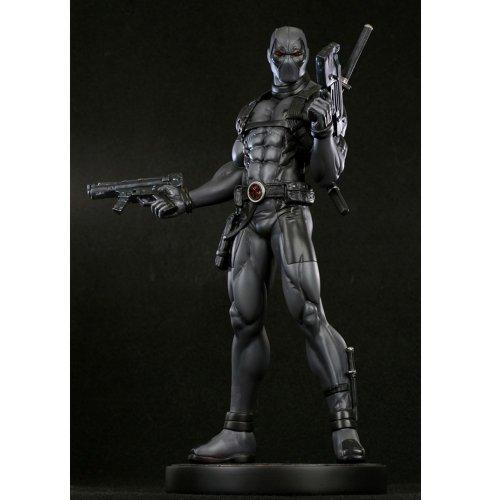 X-Force Deadpool Bowen Designs Statue image