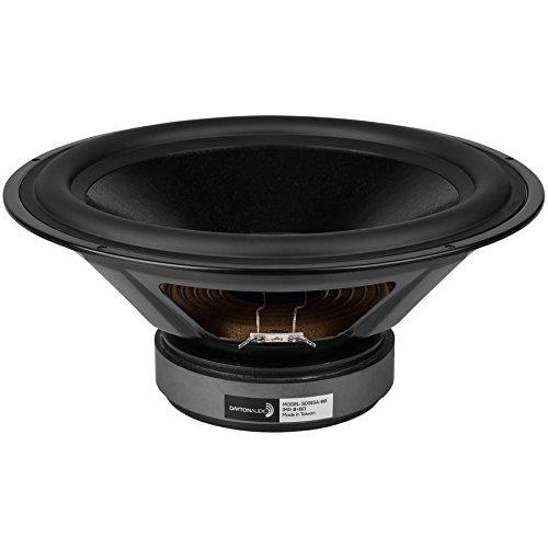 dayton audio 12 inch sub - 5