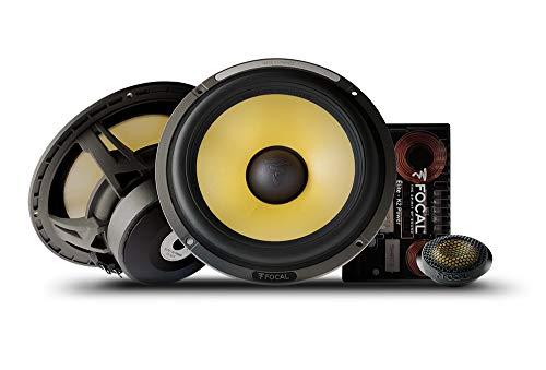 Focal Haut-parleurs voiture Kit ES 165 K (la paire)