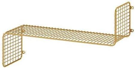 IKEA SVENSHULT - Estantería de pared (60 x 20 cm), color ...