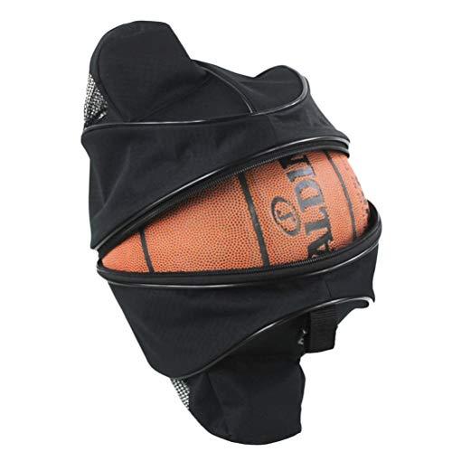 Hihey Basketbal tas sporttas Waterdichte basketbal tas met verstelbare schouderriem Draagbare voetbal voetbal volleybal draagtas