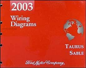 03 taurus ac wiring diagram amazon com 2003 mercury sable wiring diagram books  mercury sable wiring diagram