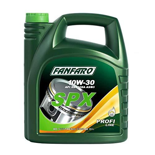 FANFARO FF6505-5 SPX