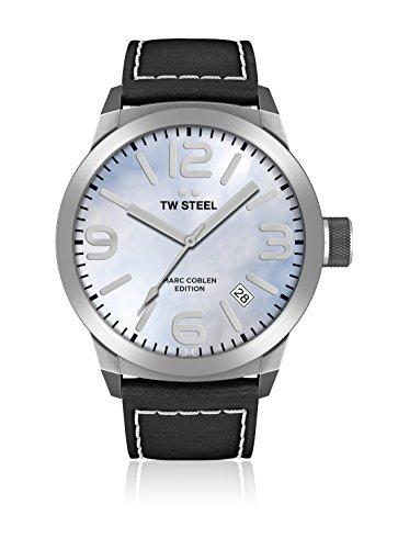 TW Steel Reloj de Cuarzo Unisex Twmc2 42 mm