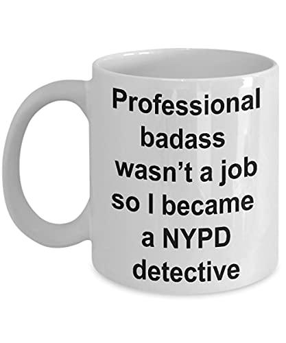 N\A NYPD Detecte
