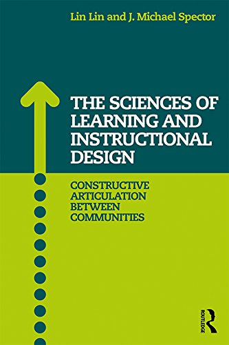 The Sciences of Learning and Instructional Design: Constructive Articulation Between Communities