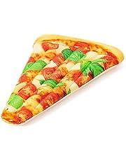 Bestway luftmadrass pizzafack, 188 x 133 cm