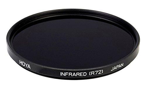 Hoya Infrarotfilter R 72 49mm