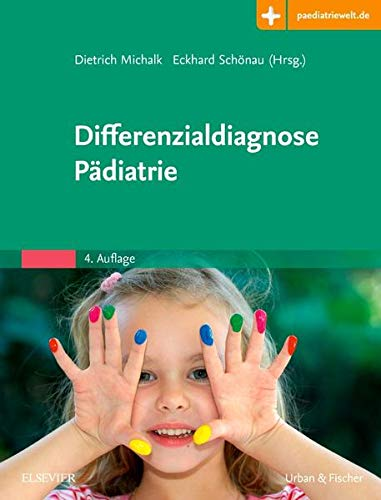 Differenzialdiagnose Pädiatrie: mit Zugang zur Medizinwelt