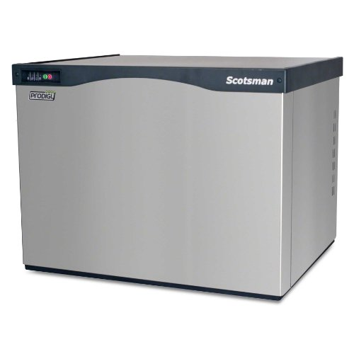 Scotsman C0530SW-1 30-Inch Prodigy Plus Water-Cooled Cube Ice Maker Machine, 500 lbs/Day, 115v, NSF