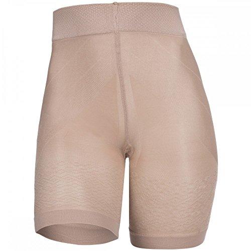 levée ® Secret Slim Panty 3er - Set Version: Top Activity, Größe:44/46, Farbe:Haut