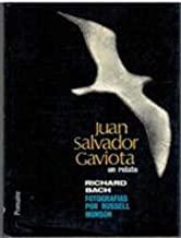 Juan Salvador Gaviota Un Relato