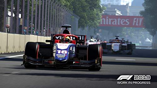 GameSourceEntertainment『F12019』