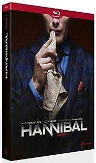 Hannibal - Saison 1 [Blu-ray] (B00ED1ZYIK) | Amazon price tracker / tracking, Amazon price history charts, Amazon price watches, Amazon price drop alerts