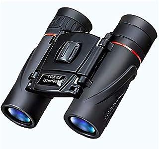 10x22 Binoculars Professional Telescope Zoom Vision Lightweight Black