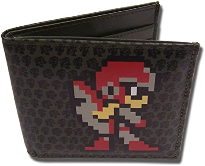 Great Eastern Entertainment Megaman 10 Predo Man Wallet