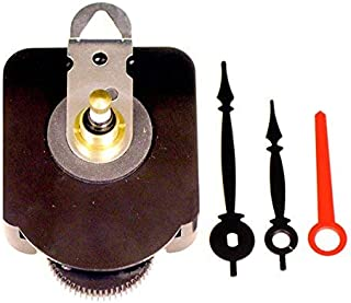 Quality Clock Parts National Artcraft Time and Tide Movement