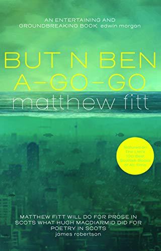 Fitt, M: But N Ben A-Go-Go