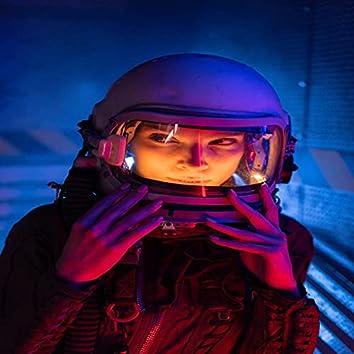 Restless Astronaut