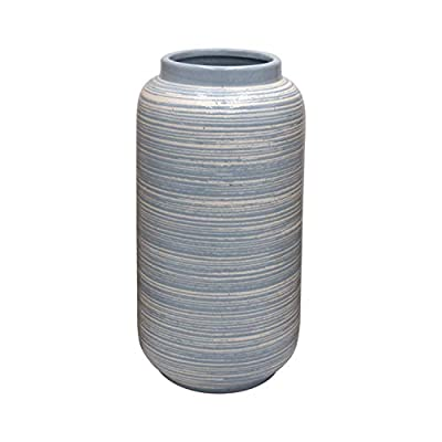 "Stone & Beam Mid-Century Modern Vase 9.055""H"