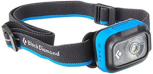 Black Diamond Unisex-Adult Sprint 225 HEADLAMP, Ultra Blue, Lumen