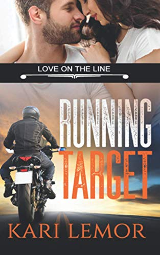 Running Target (Love on the Line): Book 2