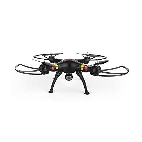 SYMA Kamera X8C Quadrocopter schwarz Ersatz Zubehör Erweiterung