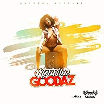 Goodaz - Single