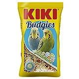 KIKI Alimento Cotorritas, Ninfas y Agapornis - Saco de 20 Kg.