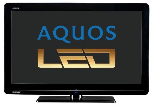 Sharp LC-32LE210E- Televisión HD, Pantalla LCD 32 pulgadas: Amazon.es: Electrónica