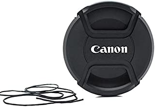 Canon 82mm Front Centre Pinch LENS Cap Holder/Cover/for Canon Camera LC-82