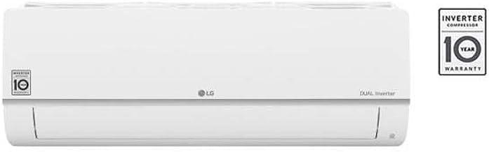 Lg S3-M12JA2FA Dual Plus 12000 Btu Wifi R32 Gaz A++ İnverter Klima