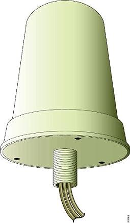 Cisco Aironet 2.4 GHz MIMO Omni-directional antenna RP-TNC 4dBi network antenna - Network Antennas (4 dBi, 36°, Omni-directional antenna, RP-TNC, Vertical polarization, 2:1) - Trova i prezzi più bassi