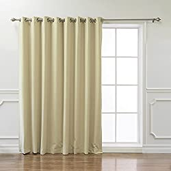 The Best Noise Reducing Curtains 2020 - Simple Way to Quiet Home and Style 8
