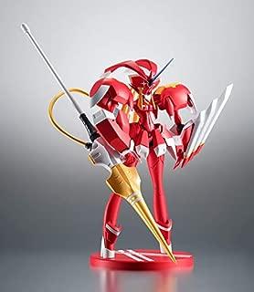 Tamashii Nations Bandai Robot Spirits Strelitzia XX Darling in The Franxx