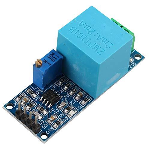 HALJIA Single Phase Active Output Voltage Transformer Module AC Output Voltage Sensor Compatible with Arduino