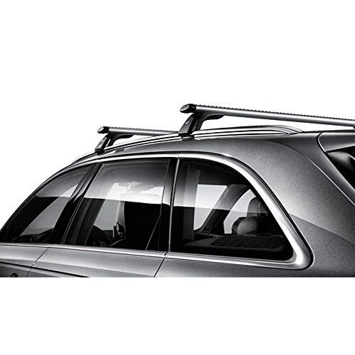 Audi 8W9071151 Dachträger Grundträger Tragstäbe Dachgepäckträger, für A4 (B9) Avant