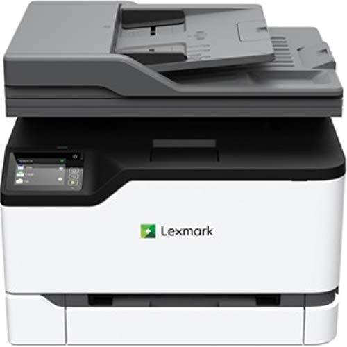 Lexmark CX331adwe Laser Printer - Color - 26 ppm Mono / 26 ppm Color - 600 dpi Print - Automatic Duplex Print - Wireless LAN
