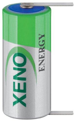Xeno XL-055PT1 Pile au lithium 2/3 AA 3,6 V/1650 mAh