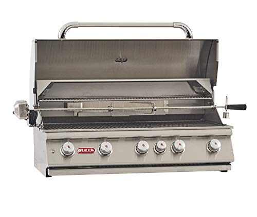 Bull Outdoor Products BBQ 57569 Brahma Grill